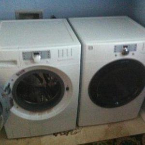 Washer / Dryer Repairs